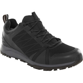 The North Face Litewave Fastpack II WP Schoenen Heren, tnf black/ebony grey
